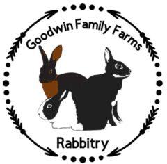 Goodwin Family Farms Rabbitry